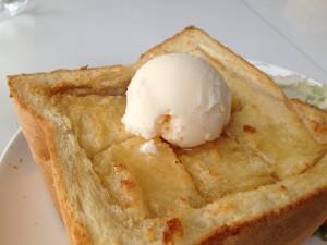 【春野町】美味しいハニートーストモーニングならハーベスト