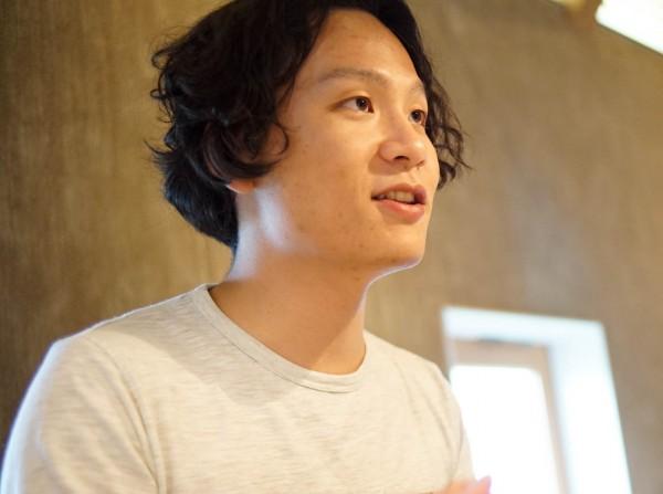 大川顔写真