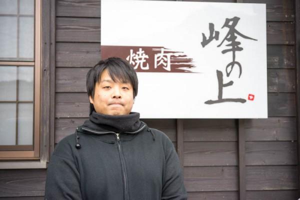 四万十商工会 田井さん