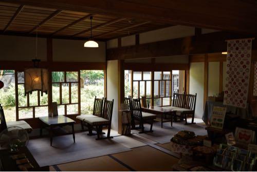 和の雰囲気が香る、古民家カフェ「半平」イベントや観光拠点にもおすすめ!