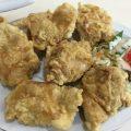 唐揚げ好き必見!高知市朝倉にある中華料理屋「揚子江」の唐揚げ定食は絶対に一度は食べてみるべき!