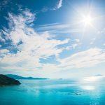 まるでハワイ!透き通ったエメラルドグリーンの海に感動する場所「大月町の柏島」