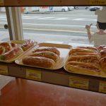 昔ながらのパンが食べれるミスターブレッドはオススメ!