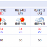 【週末イベント情報】まだまだ夏は続く! 夏の高知イベント情報【木曜更新】