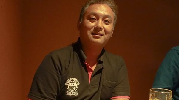 崎山保利さん