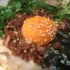 病みつきになる、ほどよい辛さの「台湾まぜそば」を食べてきた!【土州屋】