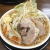 いま話題の新店「麺屋 輝(てる)」の二郎系ラーメンを食べてきた!【ラーメン】