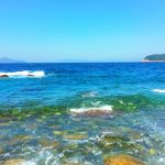 一度は絶対に行ってもらいたい!高知県の離島、沖ノ島が綺麗すぎる!!